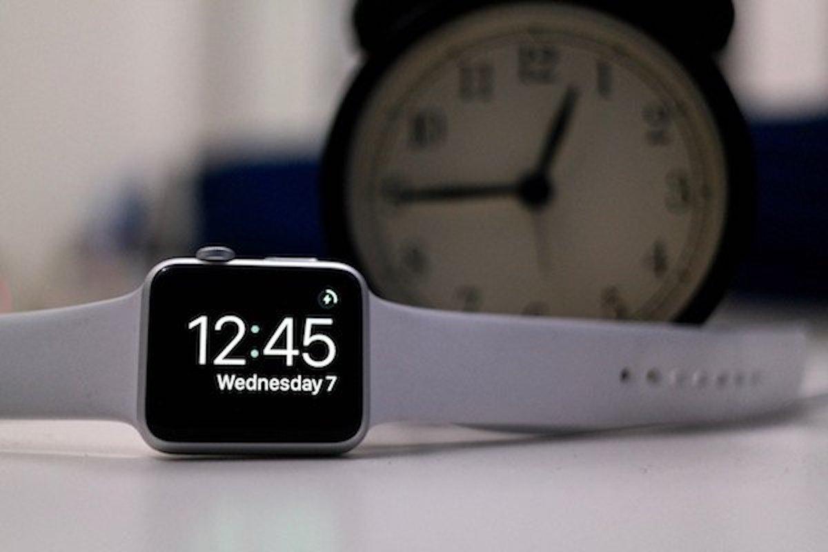 Apple Watch Series 0