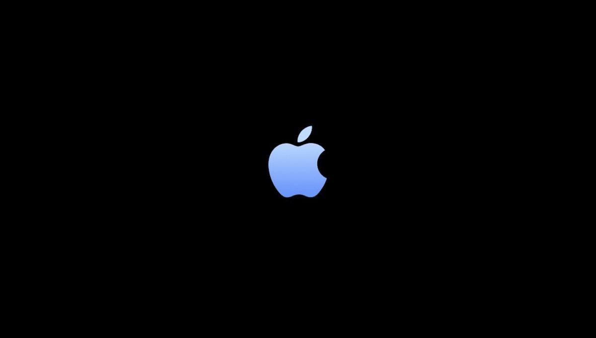 Apple hashflag