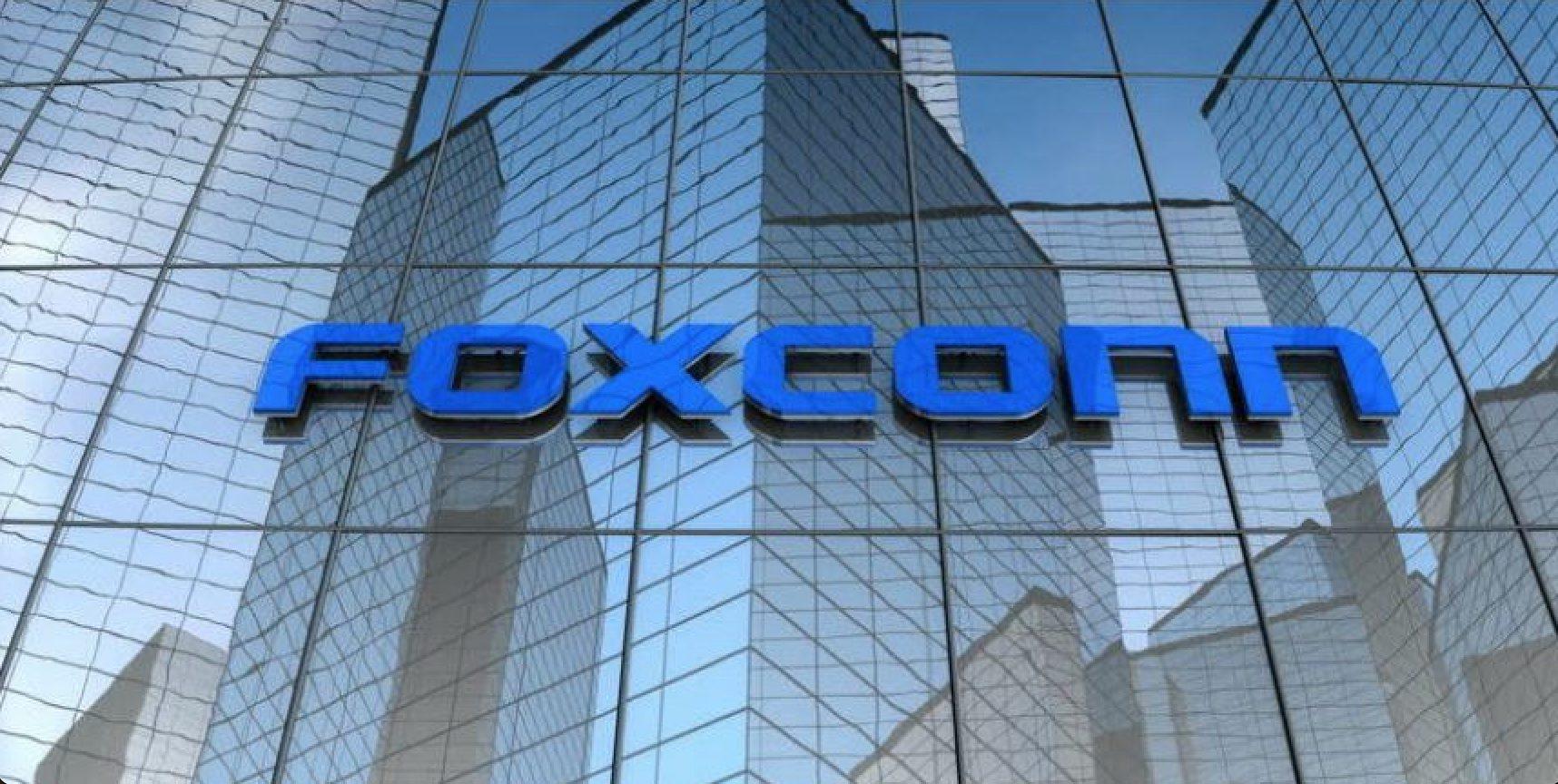 Foxconn- apple