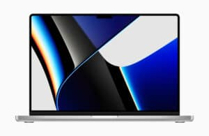 M1 Pro M1 Max MacBook Pro display