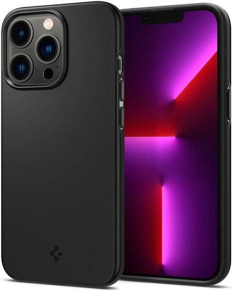Spigen Thin Fit Designed for iPhone 13 Pro Case