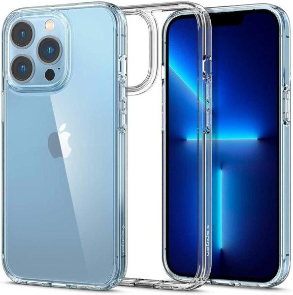 Spigen Ultra Hybrid Designed for iPhone 13 Pro Case