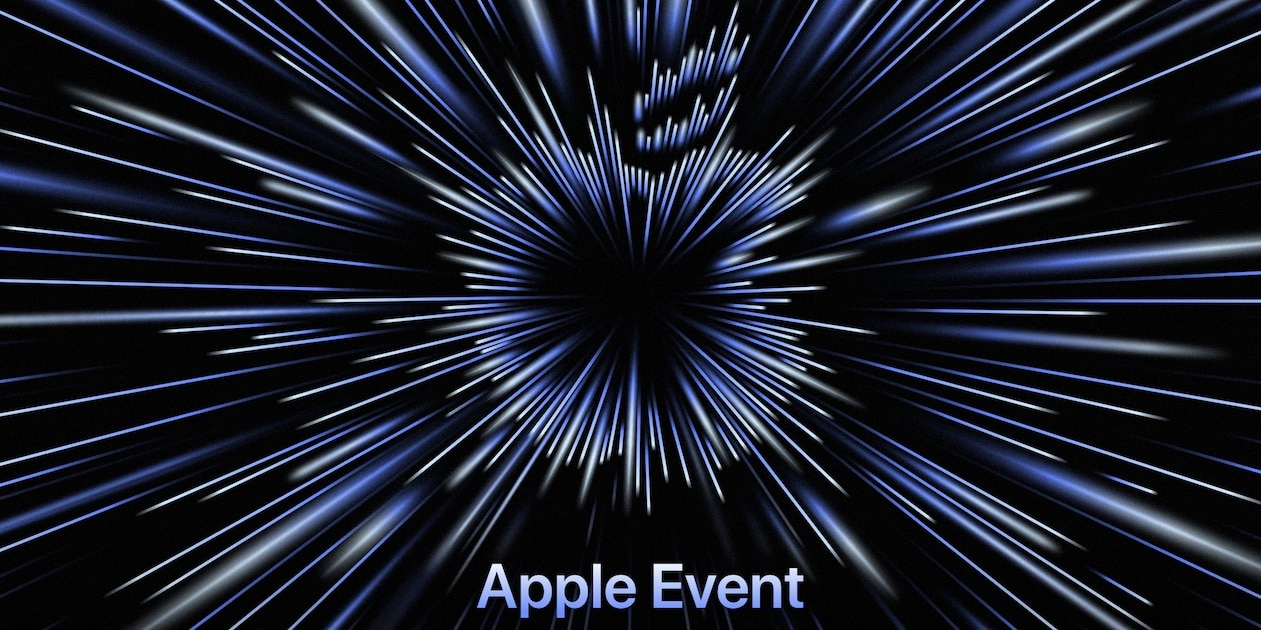 'Unleashed' Apple event